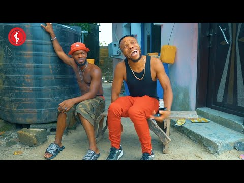 Comedy Video: Broda Shaggi ft. Charles Okocha – Rent Room In Davido Banana Island House min