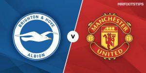 Watch Live: Brighton vs Manchester United (Stream Now) #MUFC #GGMU #BRHMUN 5