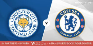Watch Live: Leicester City Vs Chelsea (Stream Here) #LEICHE 25