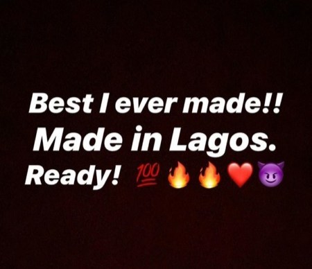 """Wizkid Announces Names Of Featured Artistes & Producers On """"Made In Lagos""""; Hints On Release Date (See Full List!!) 1"""