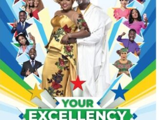 DOWNLOAD MOVIE : Your Excellency 11