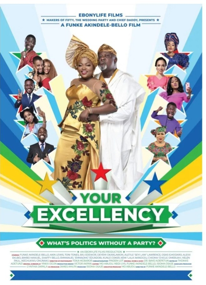 DOWNLOAD MOVIE : Your Excellency min