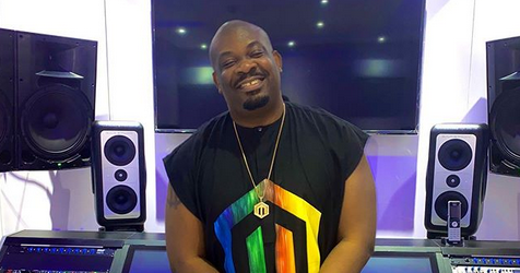 'Duduke' is no respecter – Don Jazzy Scared BBNaija Ladies Might Get Pregnant As Simi's Duduke Is Being Played 1