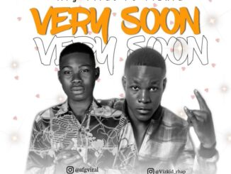 AFG Viral Ft. Vizkid - Very Soon 5