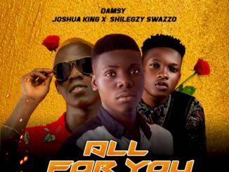 Damsy Ft. Joshua King & Shilegzy Swazzo - All For You 1