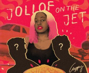 DJ Cuppy ft. Omah Lay & Rema – Jollof On the Jet (Snippet) 1
