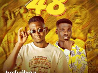 JYD Vibes ft. GNY – 48 (Mixed By Crystal Fingers) 5