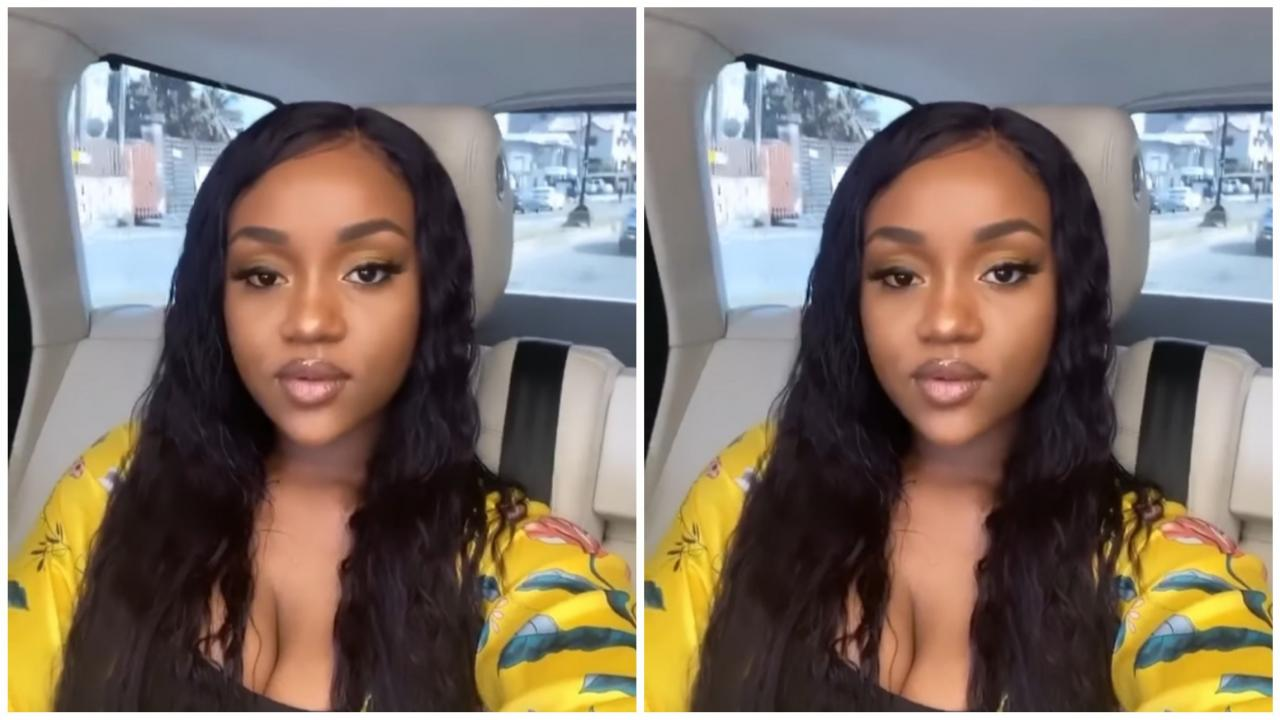 Davido's Girlfriend Chioma is Reportedly Sick And Needs Payers 1