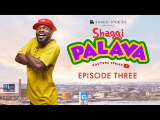 Comedy Video: Broda Shaggi – Catch On Act (Shaggi Palava S1-E3) 28