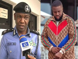 No One Should Weep For Hushpuppi, There are many Crooks Like Him Around – Police PRO, Mba 74