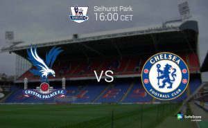 Watch Live: Premier League – Crystal Palace FC vs Chelsea FC (Stream Now) #CRYCHE #FOOTBALL 12