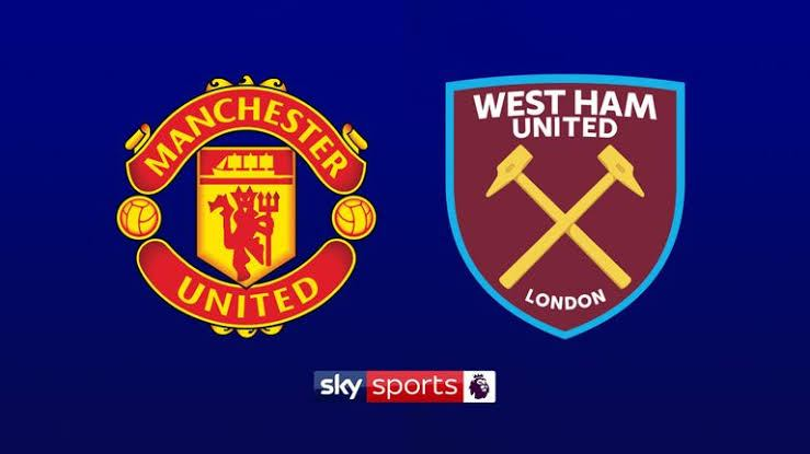 Watch Live: Manchester United Vs West Ham United (Stream Now) #MUNWHU #FOOTBALL #EPL #MUFC 1