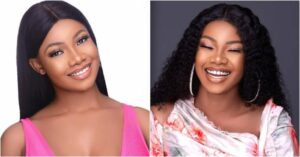 """I Am Sorry To All The Housemates If I Was Too Loud And Proud"" – Tacha Apologies (Video) thumbnail"