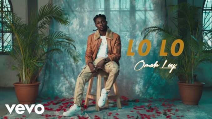 Omah Lay – Lo Lo (Official Video)