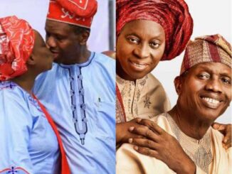 Pastor Adeboye Reveals 7 Romantic Things His 72-Year-Old Wife Still Does To Tickle Him 66