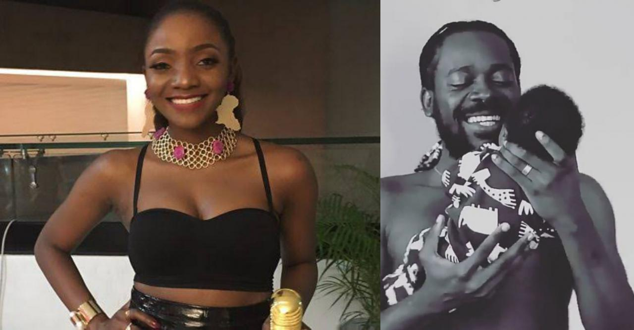 Simi Gives Adekunle Gold The Perfect Answer After He Said She And Deja Are His Whole World 1