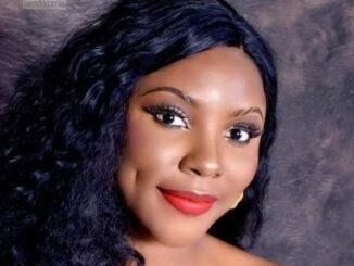 """""""Dating A Yahoo Boy Is The Most Dangerous Thing Any Girl Can Do"""" - Nigerian Woman Confesses After Yahoo Boyfriend Almost Used Her For Rituals 69"""