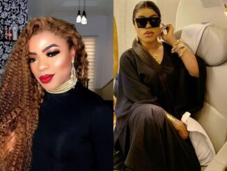 'The Best Mugu Of Our Planet'- Fan Hails Bobrisky (VIDEO) 35