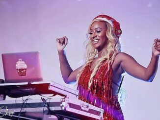 "E GO LOUD!! DJ Cuppy Finally Unveils Tracklist For Her Forthcoming Album ""Original Copy"" (See Tracklist) 11"