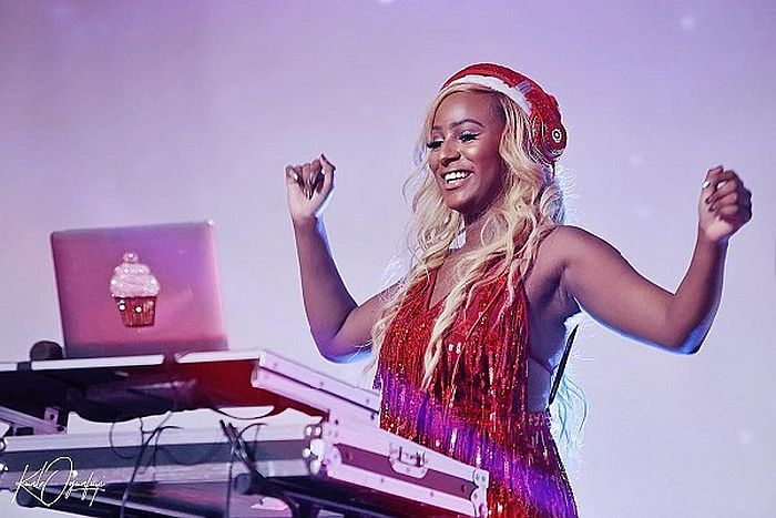 "E GO LOUD!! DJ Cuppy Finally Unveils Tracklist For Her Forthcoming Album ""Original Copy"" (See Tracklist) min"