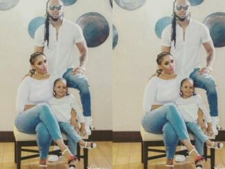 Flavor Reportedly Pays The Dowry Of His First Baby Mama, Sandra – FULL GIST 3