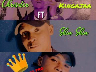 Chriszter Ft. KingAjaa - Shin Shin 31