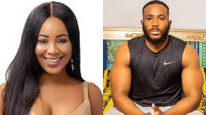 BBNaija 20: See Reaction From Twitter After Erica Called Off Her Relationship With Kiddwaya 43