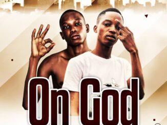 Watermarley ft. Midwize - On God 40