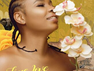 Yemi Alade - True Love 33