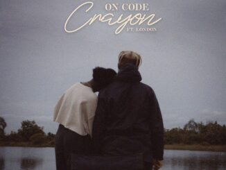 Crayon Ft. London - On Code 20