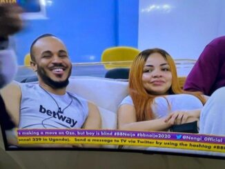You Are Too Peaceful, I Can't Date You – Nengi Tells Ozo (Watch Video) 11