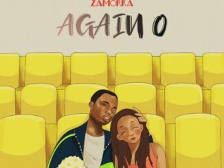 Zamorra – Again O 29