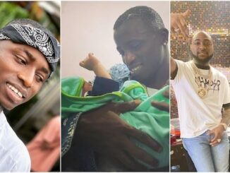 Davido SNUBS His PA, Aloma DMW After He Named His Newborn Son After Davido 20