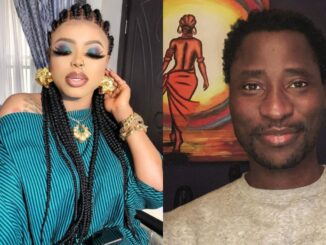 Bobrisky Is Putting The Lives Of Millions Of Transgender Women In Danger — Gay Rights Activist, Bisi Alimi 4