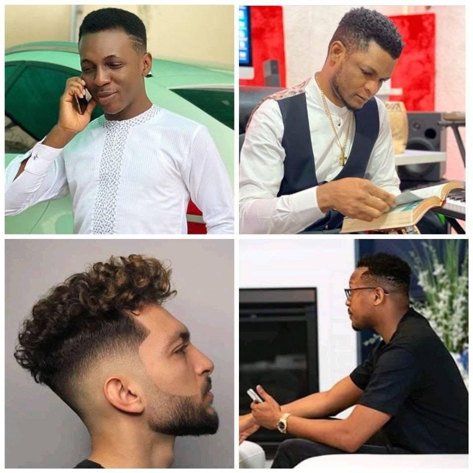 """You won't make heaven with this haircut"" – Evangelist Edet assures gospel musician Frank Edwards, others min"
