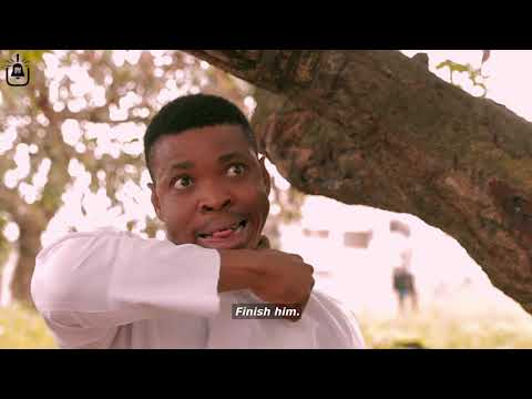 Comedy Video: Woli Agba – Fake Angel Busted min
