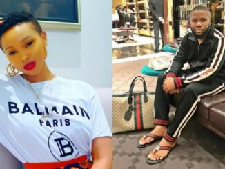 Bring Back Woodberry And Hushpuppi – Huddah Monroe As She Expresses Disappointment In Some Fake Men 44