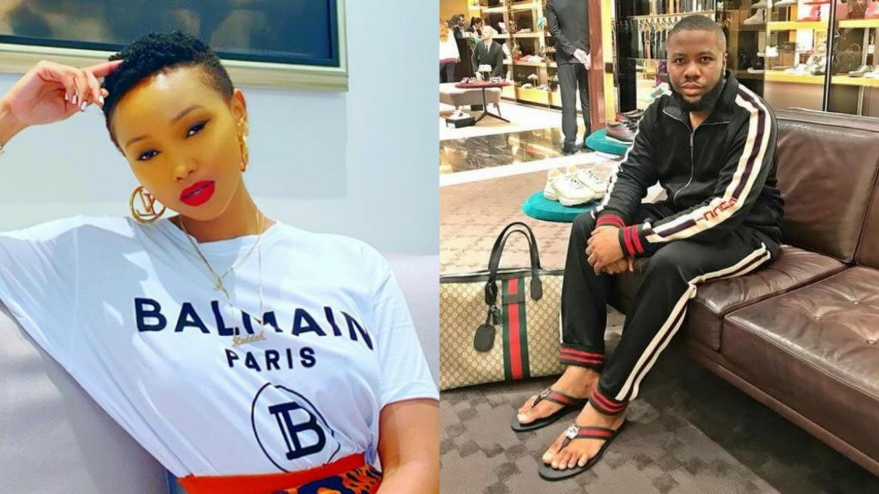 Bring Back Woodberry And Hushpuppi – Huddah Monroe As She Expresses Disappointment In Some Fake Men 1