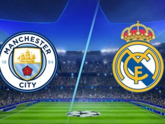 Watch Live: Manchester City Vs Real Madrid (Stream Now) #MCIRMA #HALAMADRID #FOOTBALL #UCL #HAZARD 5