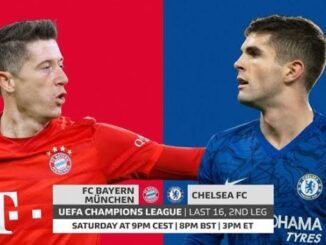 Watch Now: Bayern München Vs Chelsea (Stream Now) #BAYCHE #UCL #FOOTBALL  #CHELSEA # 21