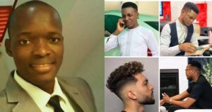 """""""You won't make heaven with this haircut"""" – Evangelist Edet assures gospel musician Frank Edwards, others 1"""