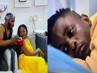 "BBNaija: ""If You End Up Dating Laycon I Will Still Be Here For You"" – Kiddwaya Tells Erica 30"
