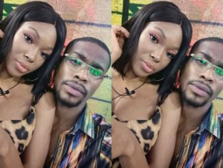 BBNaija: Eric's Life Has Turned Upside Down Ever Since Lilo Left; He's Truly Hurt – Fan Discloses 1