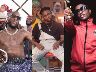 [AMust Read] Is This Happening Already? Fireboy, Rema and Mayorkun Already Taking Over From Wizkid, Burna Boy and Davido 23