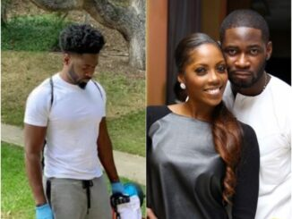 4 Years After Divorce, See Recent Photos Of Tiwa Savage's Ex-Husband, Tunji Balogun And What He Has Been Up To 14