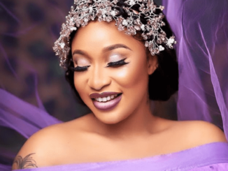 Tonto Dikeh Reveals Her Plan In Life In Latest Post 3