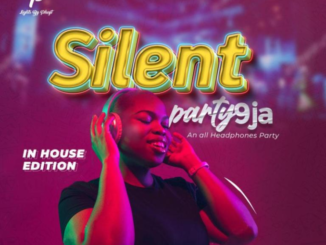 Lights By Pheyt Officially Launches SilentParty9ja 33