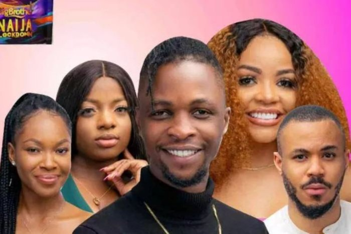 Meet The Top 5 Earners Of BBNaija Season 5 Lockdown Edition (Photos) min