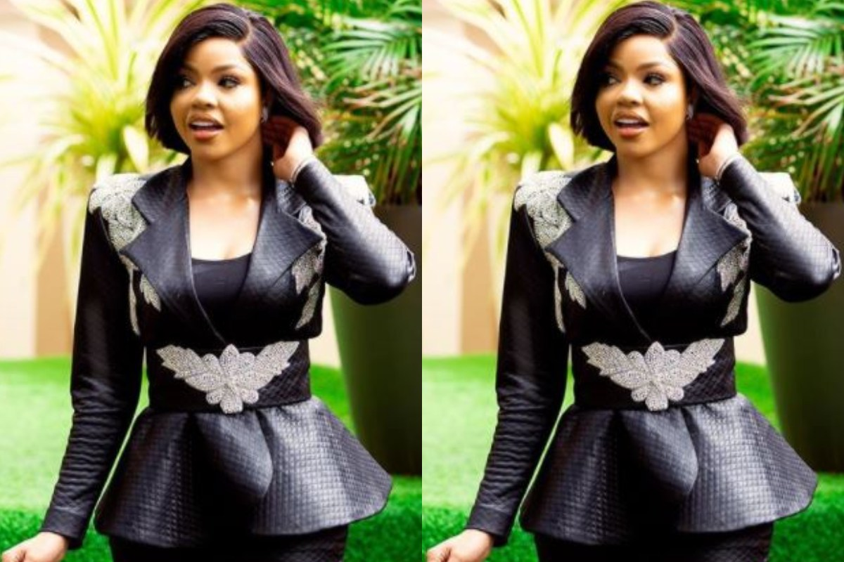 Nengi Deletes Everything Connected With BBNaija Off Her Instagram Page (Photos) min