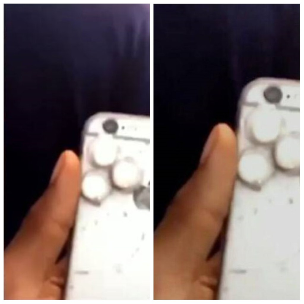"""Dem Sell Vitamin C Pro Max Give Person Today For Computer Village, Lagos!!!"" Man Gets Duped With Vitamin C And iPhone 6 (Video) min"